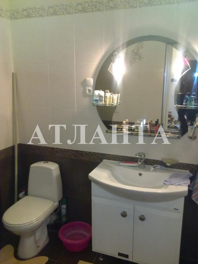 Продается 2-комнатная квартира на ул. Академика Вильямса — 90 000 у.е. (фото №11)