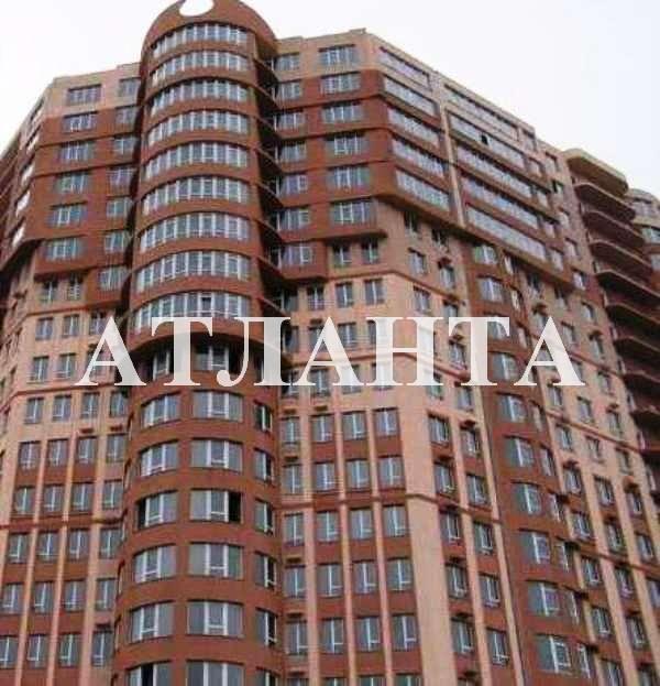 Продается 3-комнатная квартира в новострое на ул. Макаренко — 101 000 у.е.