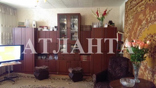 Продается 2-комнатная квартира на ул. Маршала Жукова — 39 000 у.е.