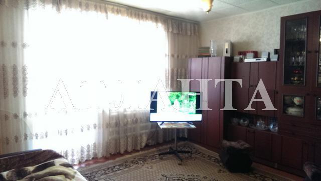 Продается 2-комнатная квартира на ул. Маршала Жукова — 39 000 у.е. (фото №2)