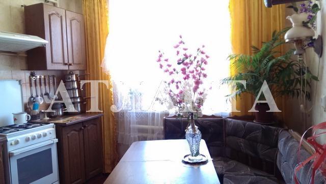 Продается 2-комнатная квартира на ул. Маршала Жукова — 39 000 у.е. (фото №5)