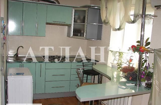 Продается 3-комнатная квартира на ул. Терешковой — 55 000 у.е.