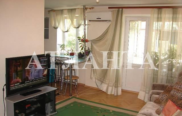 Продается 3-комнатная квартира на ул. Терешковой — 55 000 у.е. (фото №2)