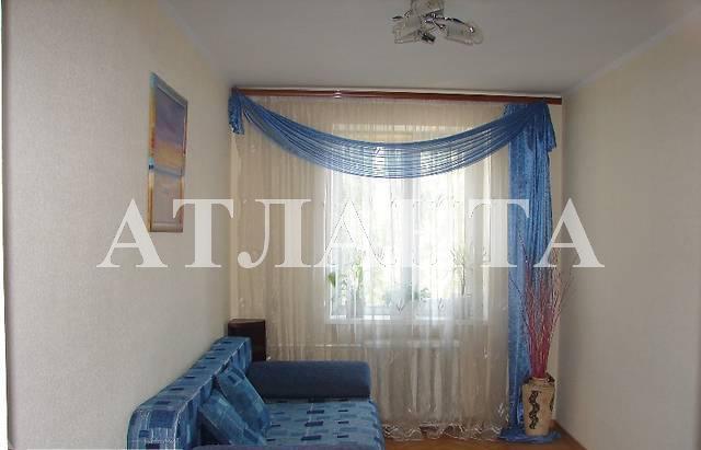 Продается 3-комнатная квартира на ул. Терешковой — 55 000 у.е. (фото №3)