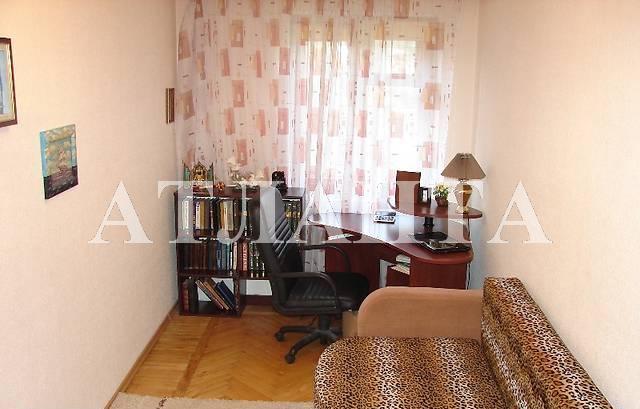 Продается 3-комнатная квартира на ул. Терешковой — 55 000 у.е. (фото №5)