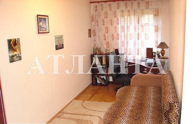 Продается 3-комнатная квартира на ул. Терешковой — 55 000 у.е. (фото №6)