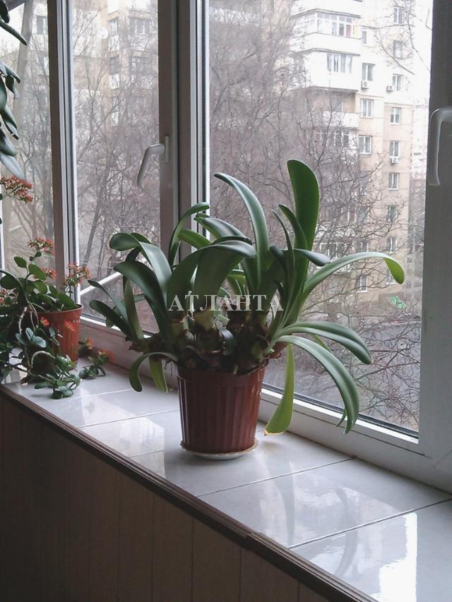 Продается 2-комнатная квартира на ул. Маршала Жукова — 45 000 у.е. (фото №3)