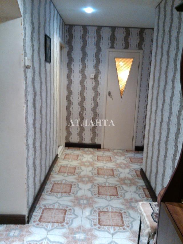 Продается 2-комнатная квартира на ул. Маршала Жукова — 45 000 у.е. (фото №6)