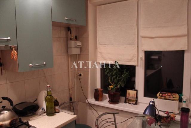 Продается 3-комнатная квартира на ул. Академика Королева — 58 000 у.е. (фото №2)