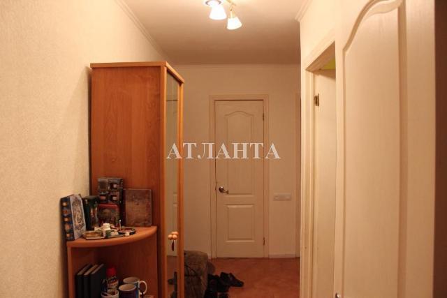 Продается 3-комнатная квартира на ул. Академика Королева — 58 000 у.е. (фото №4)