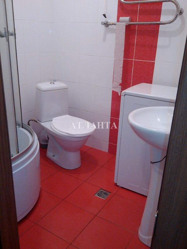 Продается 1-комнатная квартира на ул. Платановая — 22 000 у.е. (фото №4)