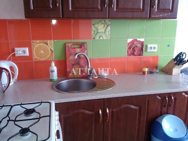 Продается 1-комнатная квартира на ул. Платановая — 22 000 у.е. (фото №5)