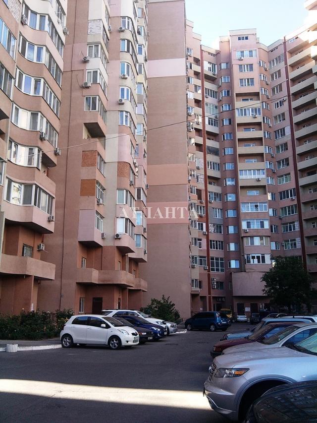 Продается 1-комнатная квартира на ул. Маршала Жукова — 66 000 у.е. (фото №3)