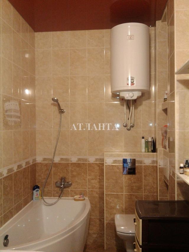 Продается 1-комнатная квартира на ул. Маршала Жукова — 66 000 у.е. (фото №6)