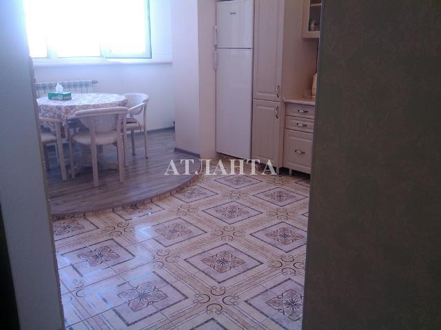 Продается 1-комнатная квартира на ул. Маршала Жукова — 66 000 у.е. (фото №8)