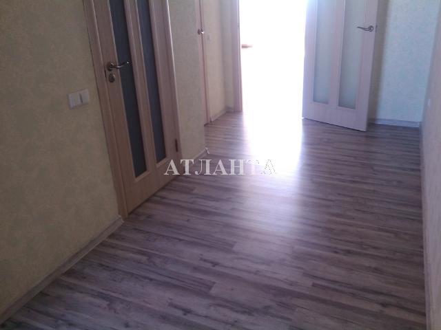 Продается 1-комнатная квартира на ул. Маршала Жукова — 66 000 у.е. (фото №9)