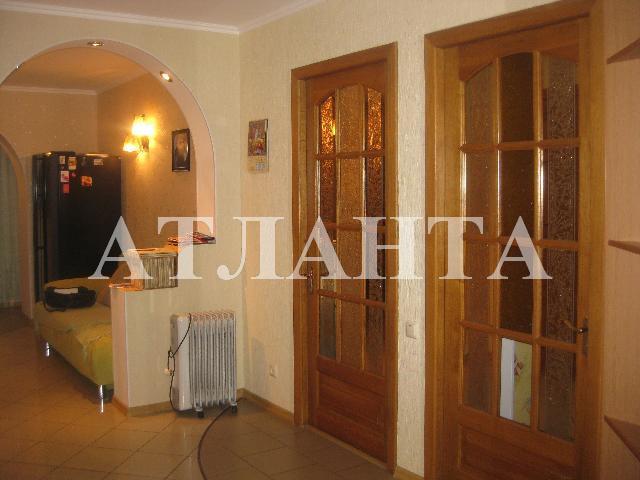 Продается 2-комнатная квартира на ул. Академика Вильямса — 82 000 у.е. (фото №2)