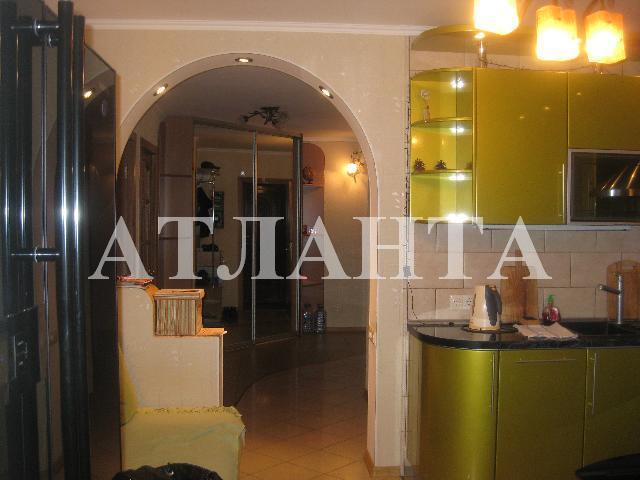 Продается 2-комнатная квартира на ул. Академика Вильямса — 82 000 у.е. (фото №7)