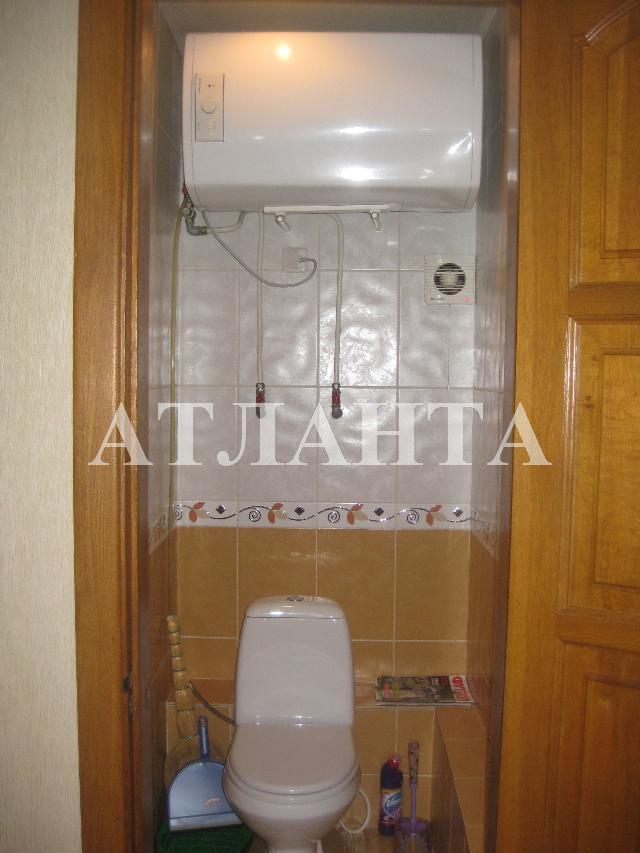 Продается 2-комнатная квартира на ул. Академика Вильямса — 82 000 у.е. (фото №10)