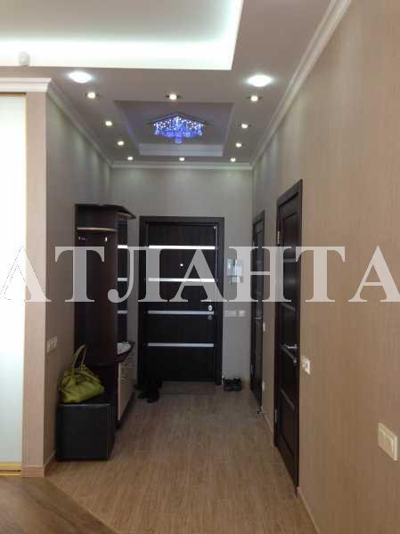Продается 1-комнатная квартира в новострое на ул. Французский Бул. — 105 000 у.е. (фото №6)