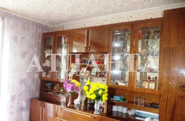 Продается 4-комнатная квартира на ул. Академика Королева — 65 000 у.е. (фото №4)