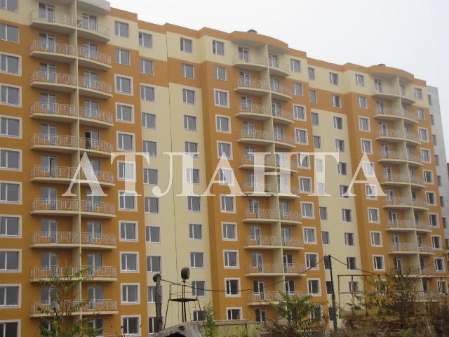 Продается 1-комнатная квартира в новострое на ул. Генерала Цветаева — 31 000 у.е. (фото №2)