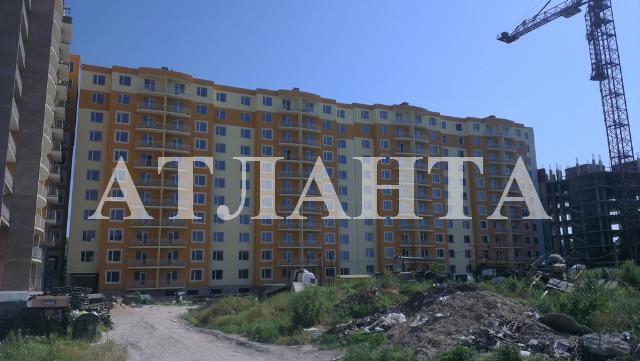 Продается 1-комнатная квартира в новострое на ул. Генерала Цветаева — 31 000 у.е. (фото №4)