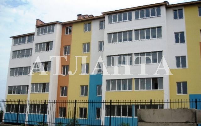 Продается 2-комнатная квартира в новострое на ул. Крупской Надежды — 25 000 у.е.