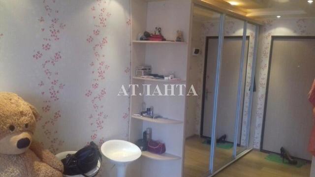 Продается 1-комнатная квартира на ул. Боровского — 19 500 у.е.