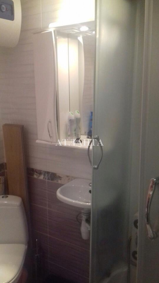 Продается 1-комнатная квартира на ул. Боровского — 19 500 у.е. (фото №2)