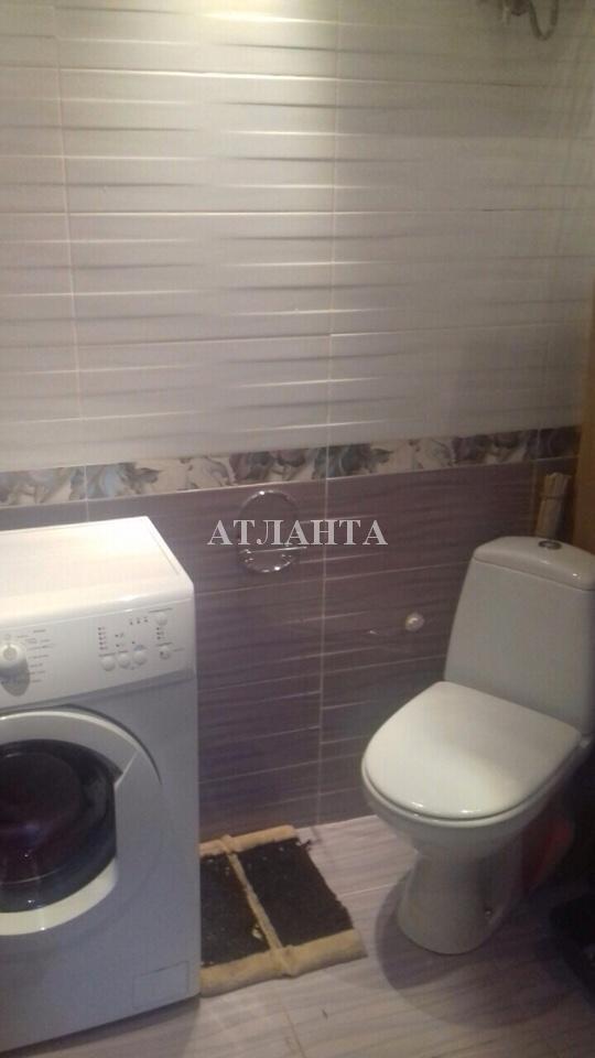 Продается 1-комнатная квартира на ул. Боровского — 19 500 у.е. (фото №3)