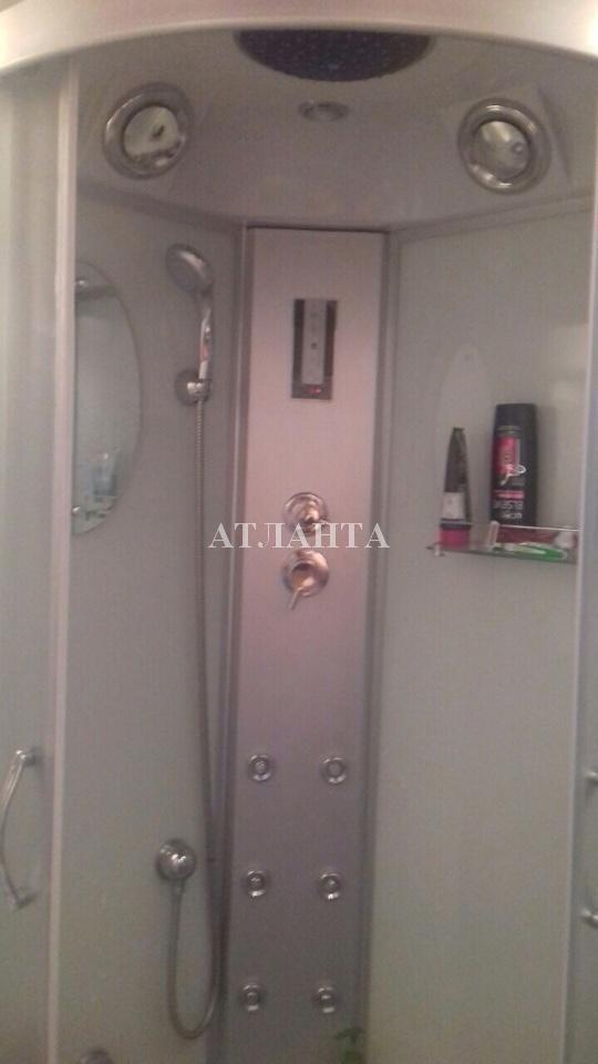 Продается 1-комнатная квартира на ул. Боровского — 19 500 у.е. (фото №4)