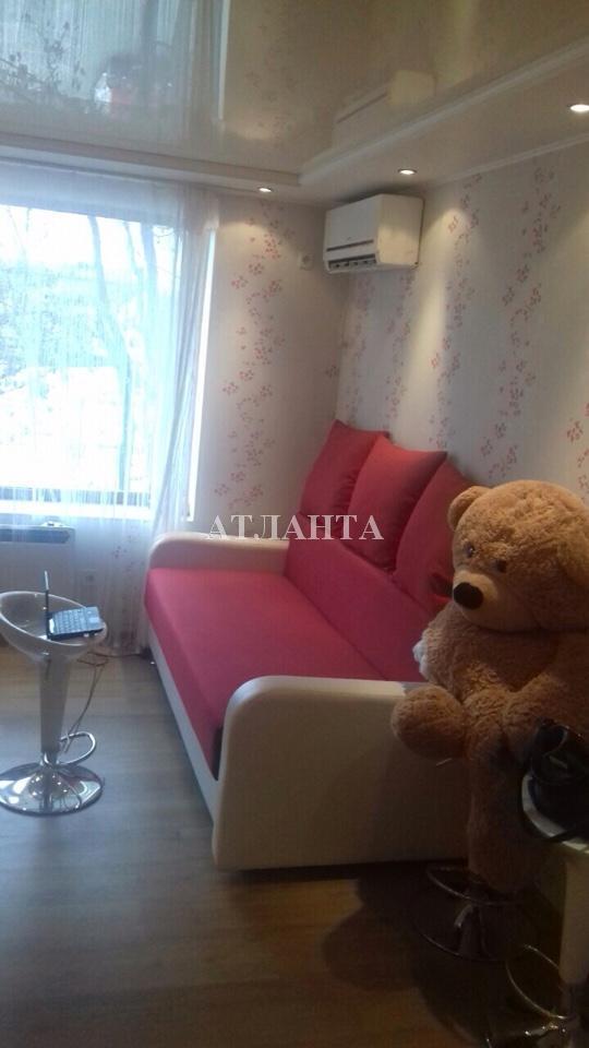 Продается 1-комнатная квартира на ул. Боровского — 19 500 у.е. (фото №5)