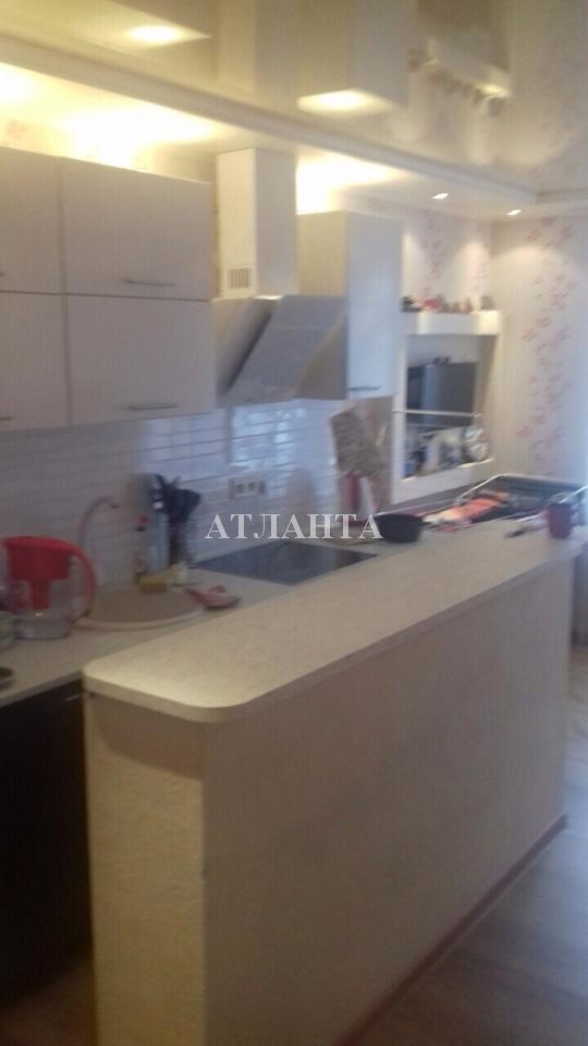 Продается 1-комнатная квартира на ул. Боровского — 19 500 у.е. (фото №6)