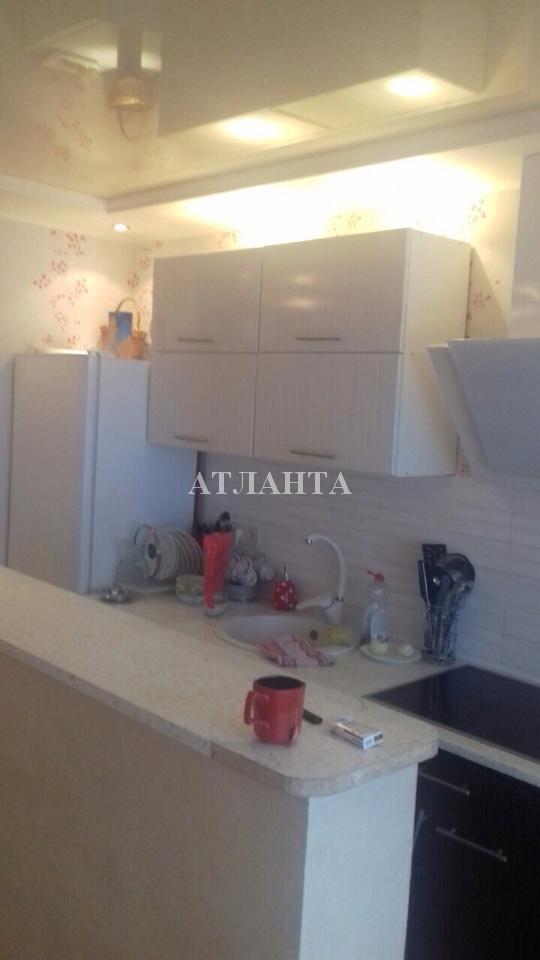 Продается 1-комнатная квартира на ул. Боровского — 19 500 у.е. (фото №7)