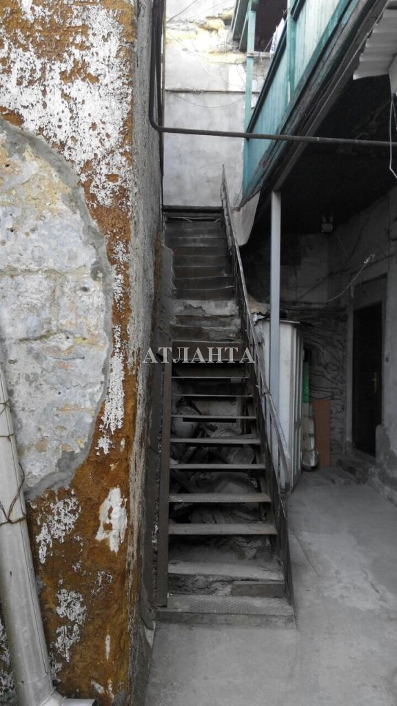 Продается 1-комнатная квартира на ул. Запорожская — 24 000 у.е. (фото №10)
