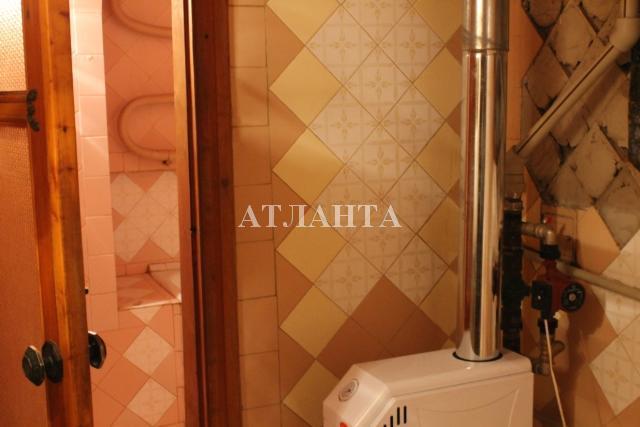 Продается 3-комнатная квартира на ул. Олеши Юрия — 67 000 у.е. (фото №2)