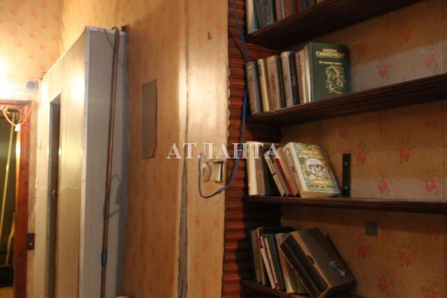 Продается 3-комнатная квартира на ул. Олеши Юрия — 67 000 у.е. (фото №3)