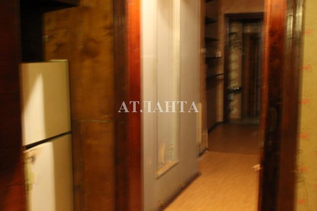 Продается 3-комнатная квартира на ул. Олеши Юрия — 67 000 у.е. (фото №4)