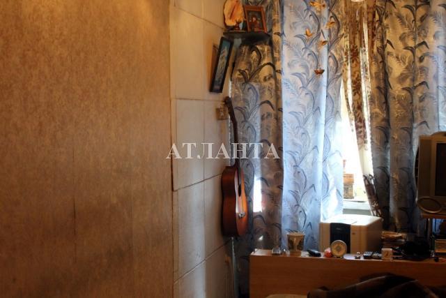 Продается 3-комнатная квартира на ул. Комарова — 36 000 у.е. (фото №2)