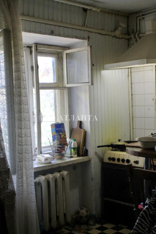 Продается 3-комнатная квартира на ул. Комарова — 36 000 у.е. (фото №3)