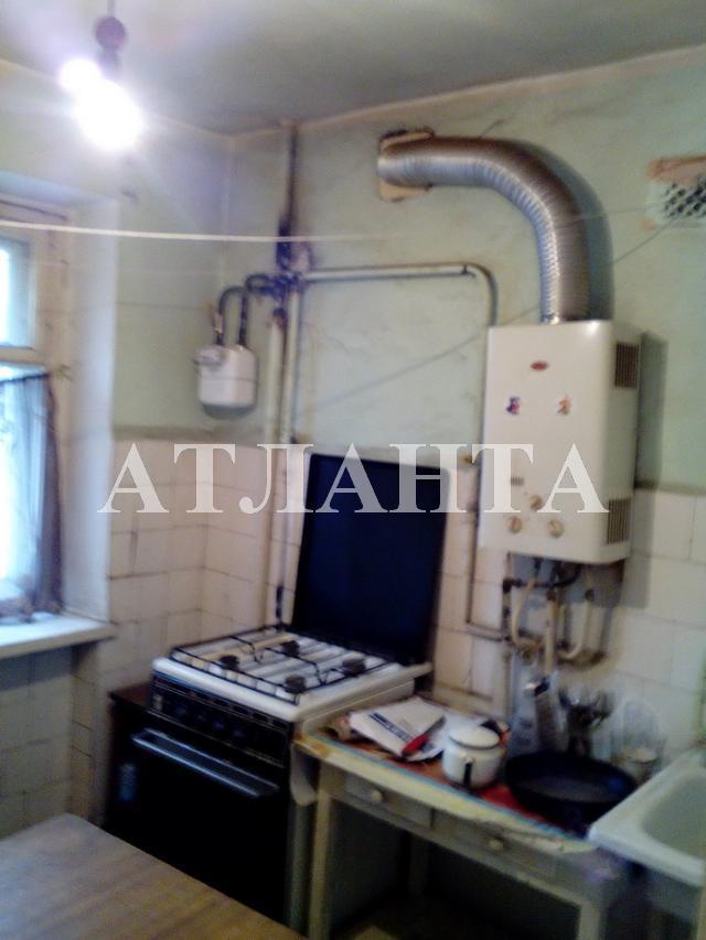 Продается 1-комнатная квартира на ул. 40 Лет Победы — 20 000 у.е. (фото №4)