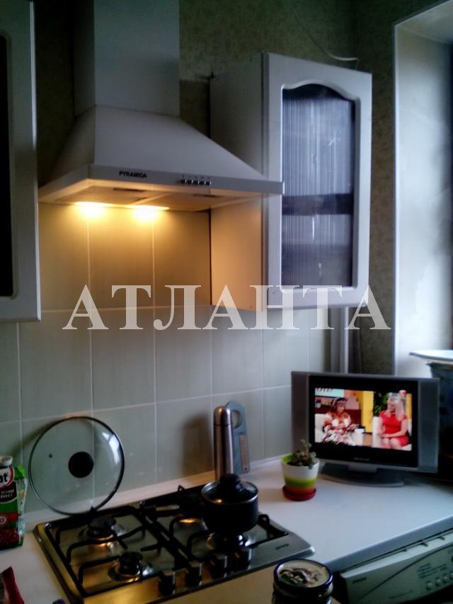 Продается 1-комнатная квартира на ул. 40 Лет Победы — 20 000 у.е. (фото №5)