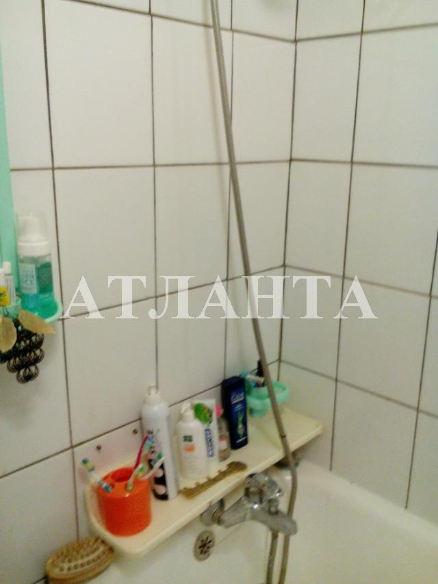 Продается 1-комнатная квартира на ул. 40 Лет Победы — 20 000 у.е. (фото №7)