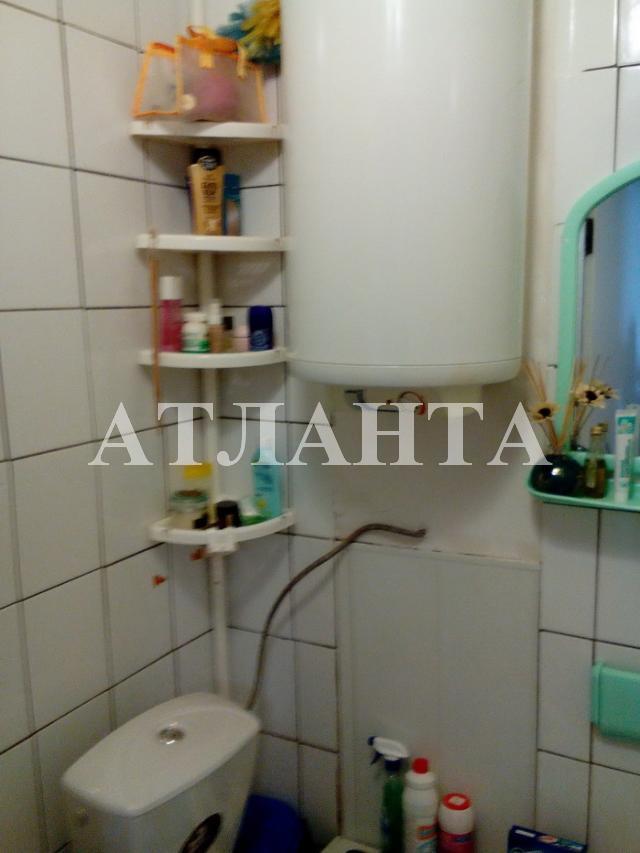 Продается 1-комнатная квартира на ул. 40 Лет Победы — 20 000 у.е. (фото №8)