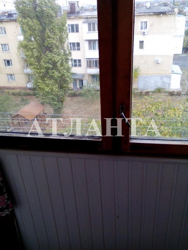 Продается 1-комнатная квартира на ул. 40 Лет Победы — 20 000 у.е. (фото №9)