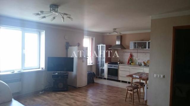 Продается 2-комнатная квартира на ул. Левитана — 46 000 у.е.