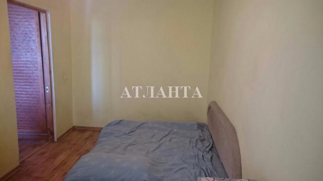 Продается 2-комнатная квартира на ул. Левитана — 46 000 у.е. (фото №2)