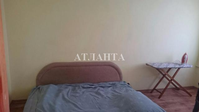 Продается 2-комнатная квартира на ул. Левитана — 46 000 у.е. (фото №4)