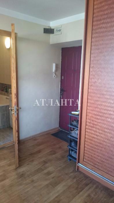 Продается 2-комнатная квартира на ул. Левитана — 46 000 у.е. (фото №6)